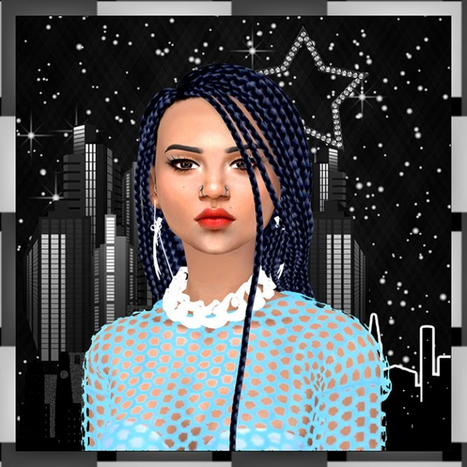 Dakota by Mich Utopia at Sims 4 Passions image 10616 670x670 Sims 4 Updates