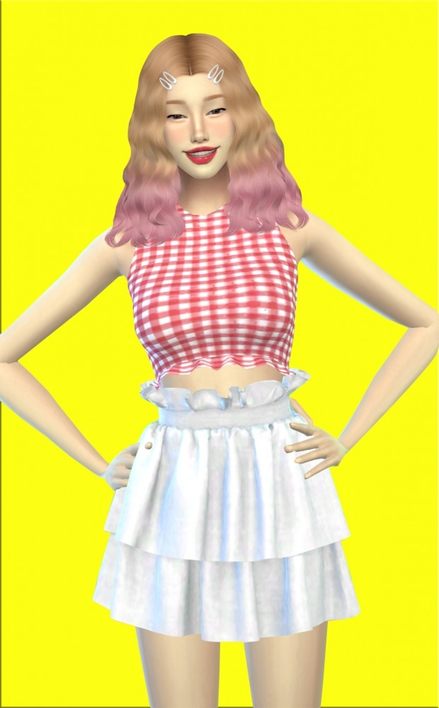 I CANDY YOU TOP at THKM16 image 10621 620x1000 Sims 4 Updates