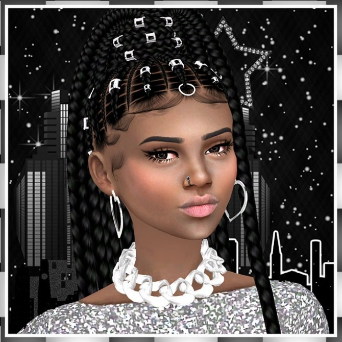Dakota by Mich Utopia at Sims 4 Passions image 10715 670x670 Sims 4 Updates