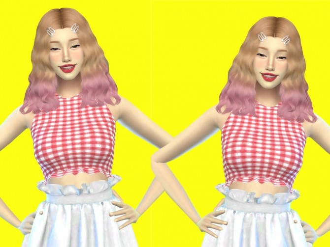 I CANDY YOU TOP at THKM16 image 10720 670x503 Sims 4 Updates