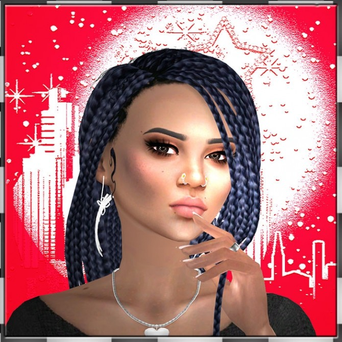Dakota by Mich Utopia at Sims 4 Passions image 10815 670x670 Sims 4 Updates