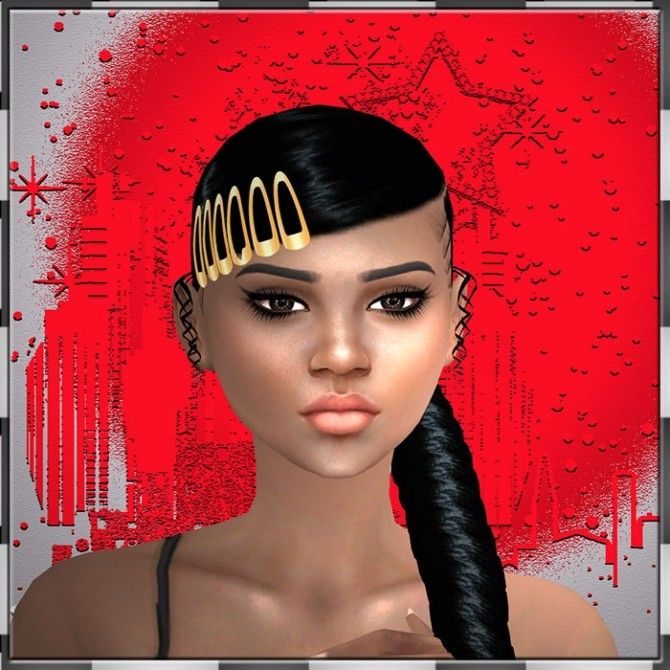 Dakota by Mich Utopia at Sims 4 Passions image 10916 670x670 Sims 4 Updates