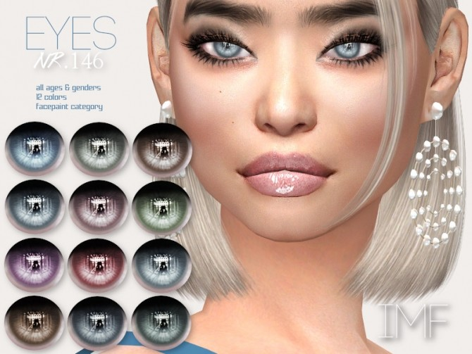 Sims 4 IMF Eyes N.146 by IzzieMcFire at TSR
