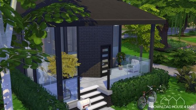 Sims 4 Crick cabana renovation at DH4S