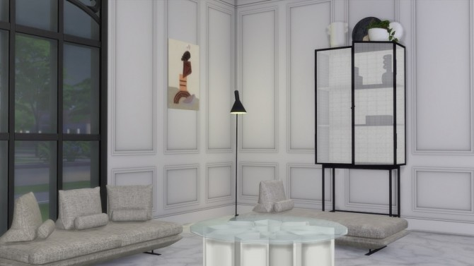HAZE VITRINE at Meinkatz Creations image 1166 670x377 Sims 4 Updates