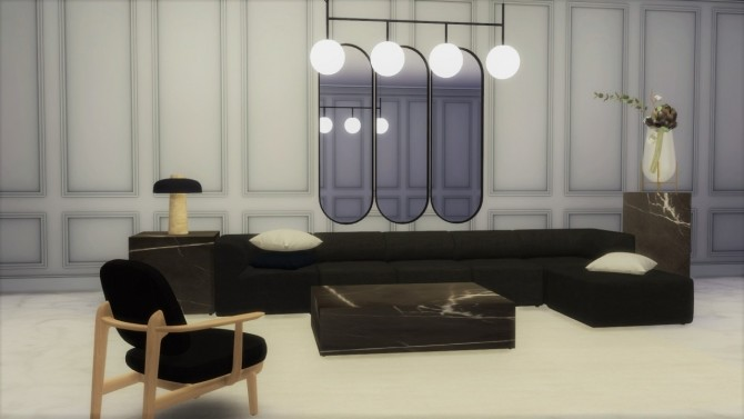 PLINTH COLLECTION at Meinkatz Creations image 12212 670x377 Sims 4 Updates