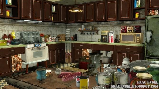 Bunker 2020 at Frau Engel image 1289 670x377 Sims 4 Updates