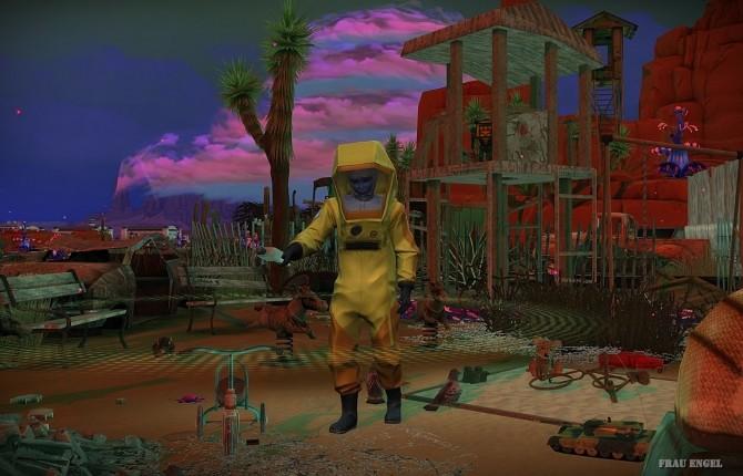Bunker 2020 at Frau Engel image 13113 670x430 Sims 4 Updates