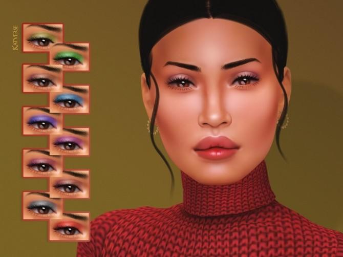 Sereya Eyeshadow at Katverse image 13610 670x502 Sims 4 Updates