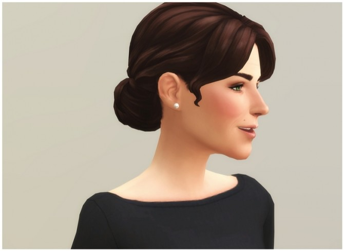 Kate Hair III / V1 at Rusty Nail image 1517 670x490 Sims 4 Updates