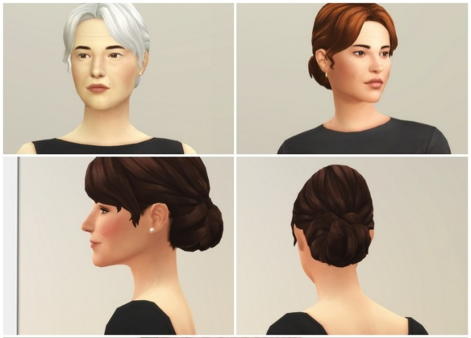 Kate Hair III / V1 at Rusty Nail image 1523 670x482 Sims 4 Updates
