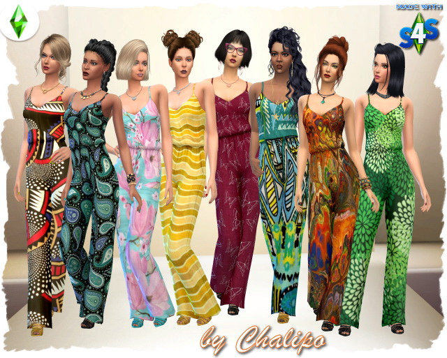 Sims 4 Overall 2020 by Chalipo at All 4 Sims
