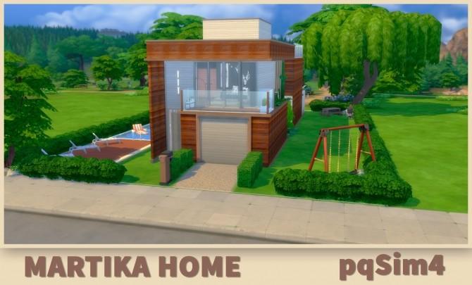 Martika Home at pqSims4 image 15710 670x405 Sims 4 Updates