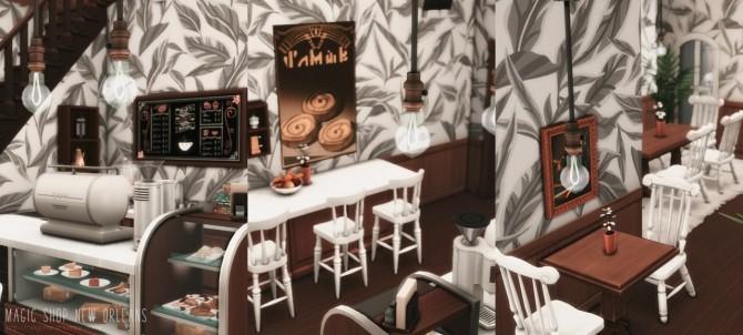 Magic Shop New Orleans at Helga Tisha image 1581 670x302 Sims 4 Updates