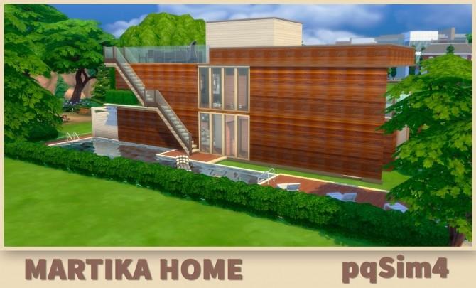 Martika Home at pqSims4 image 15810 670x405 Sims 4 Updates