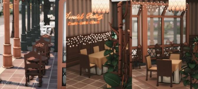 Magic Shop New Orleans at Helga Tisha image 1591 670x302 Sims 4 Updates