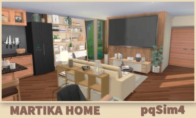 Martika Home at pqSims4 image 15910 670x405 Sims 4 Updates