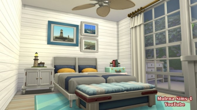 FAMILY HOUSE at Sims by Mulena image 15916 670x376 Sims 4 Updates