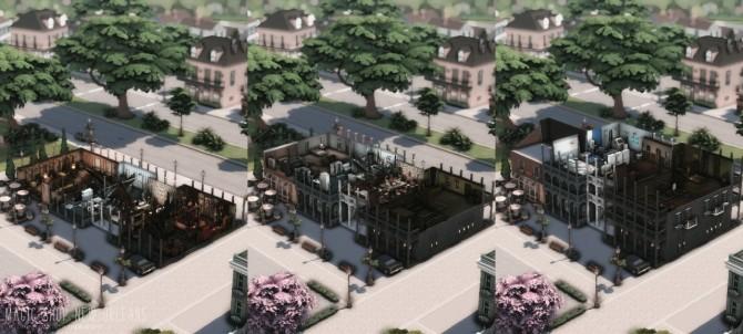Magic Shop New Orleans at Helga Tisha image 1601 670x302 Sims 4 Updates