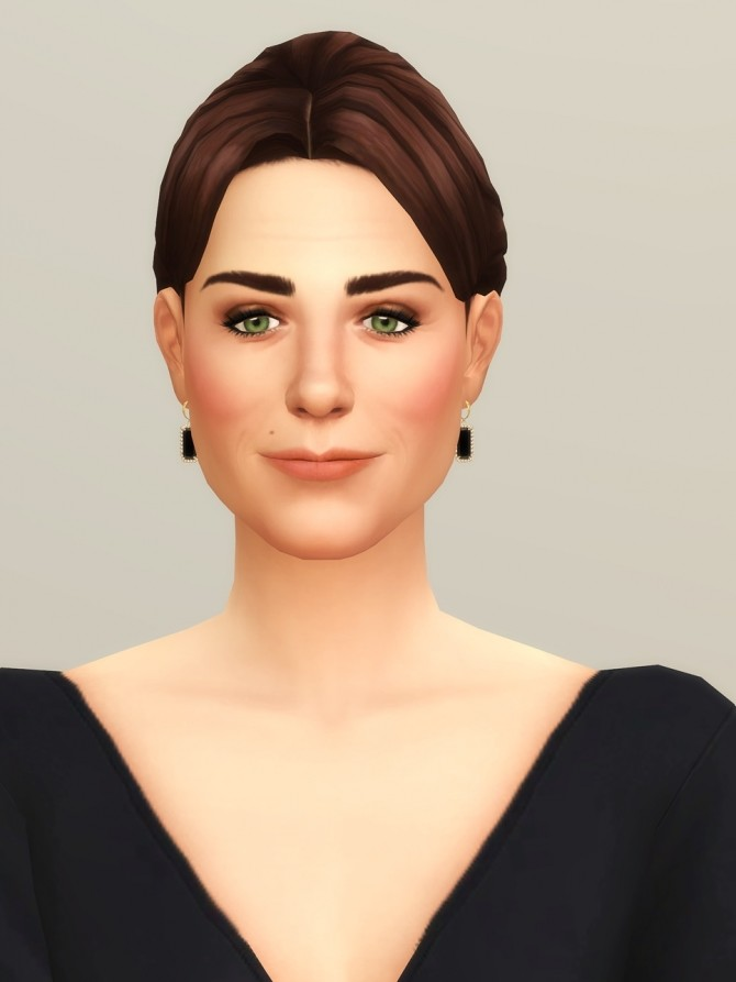 Kate Hair III / V2 at Rusty Nail image 1618 670x893 Sims 4 Updates
