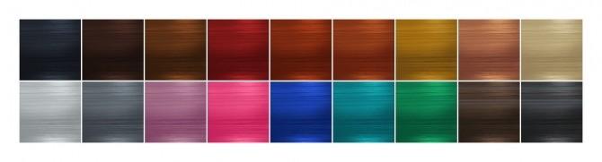 Kate Hair III / V2 at Rusty Nail image 1624 670x181 Sims 4 Updates