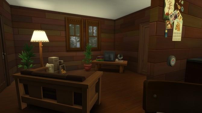 Sims 4 Tejadas Mini House by viri2626 at Mod The Sims