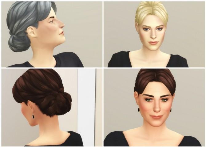 Kate Hair III / V2 at Rusty Nail image 1654 670x480 Sims 4 Updates