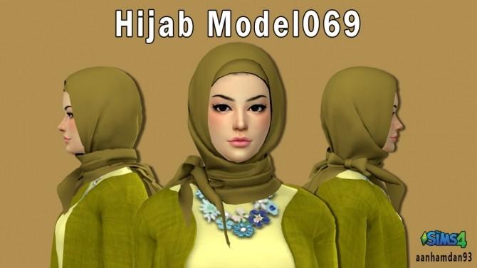 Hijab Model069 & Samwa Collections at Aan Hamdan Simmer93 image 17413 670x377 Sims 4 Updates
