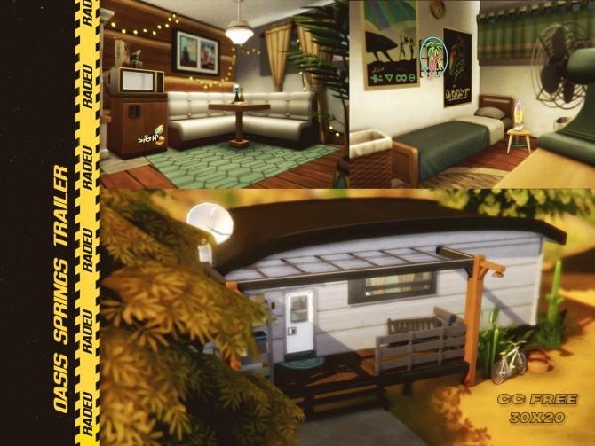 OASIS SPRINGS TRAILER at Radeu image 1795 670x503 Sims 4 Updates