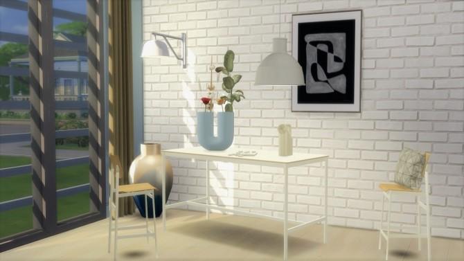 KINK VASE at Meinkatz Creations image 1802 670x377 Sims 4 Updates