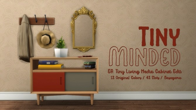 Its the little things by bau at b5Studio image 1864 670x377 Sims 4 Updates