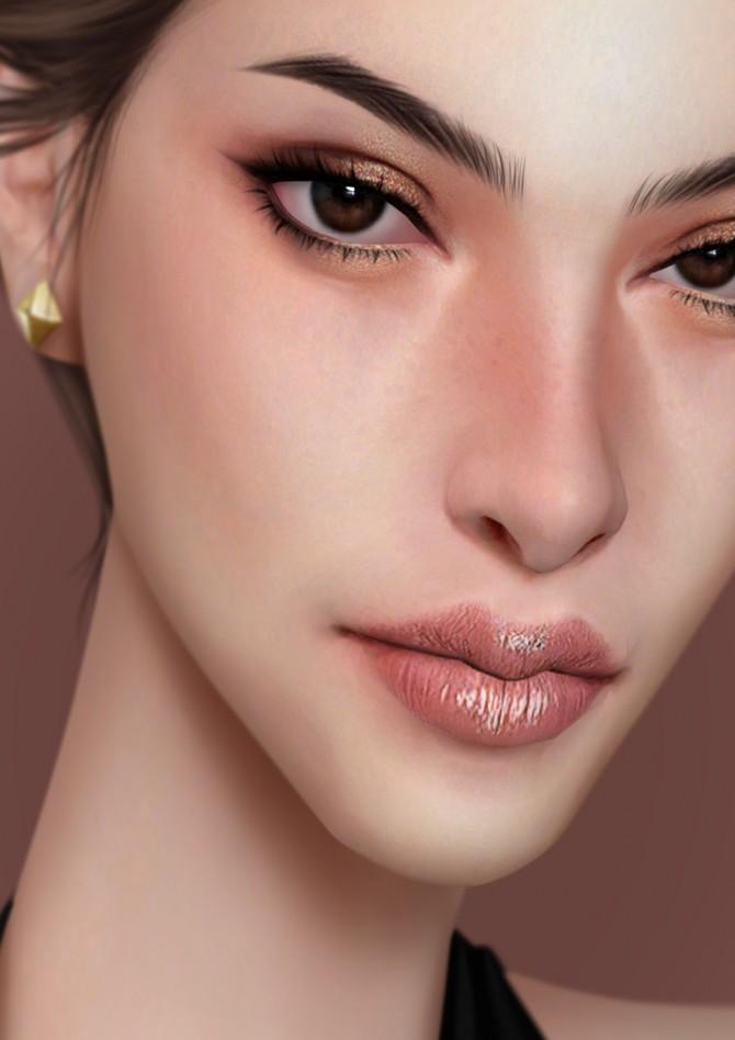 GPME GOLD Eyeshadow CC 01 at GOPPOLS Me image 1867 670x948 Sims 4 Updates