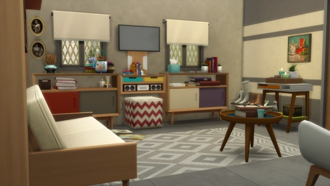 Its the little things by bau at b5Studio image 1894 670x377 Sims 4 Updates