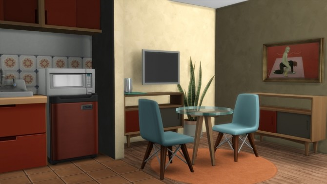 Its the little things by bau at b5Studio image 1904 670x377 Sims 4 Updates