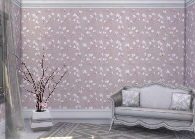 Sims 4 Wallpaper at Alial Sim