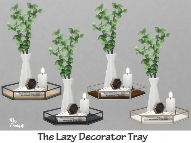 The Lazy Decorator Tray at Simthing New image 2691 670x503 Sims 4 Updates