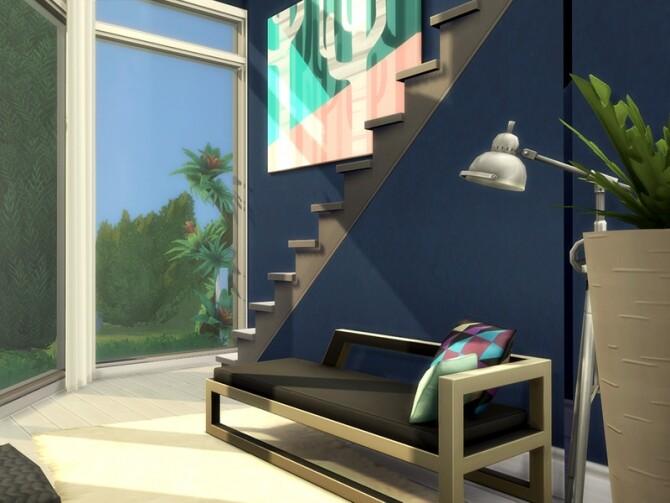 Modern Tiny Loft by simbunnyRT at TSR image 3105 670x503 Sims 4 Updates