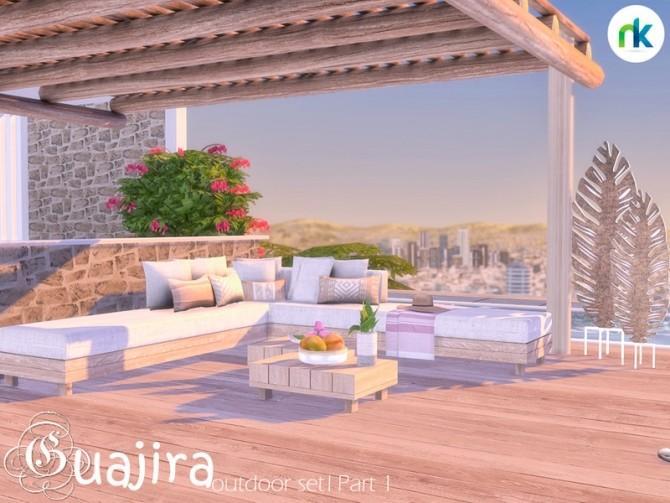 Guajira Outdoor Part One by Nikadema at TSR image 6111 670x503 Sims 4 Updates