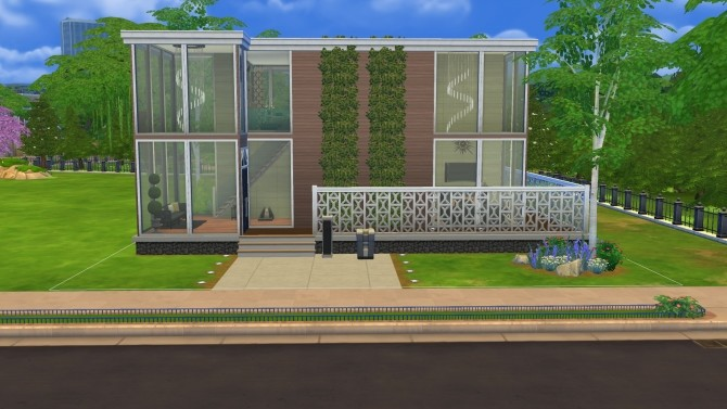 Sims 4 Couples Lux No CC by selynroselyn at Mod The Sims