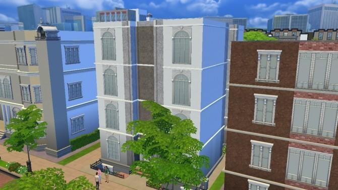 Sims 4 Dog House