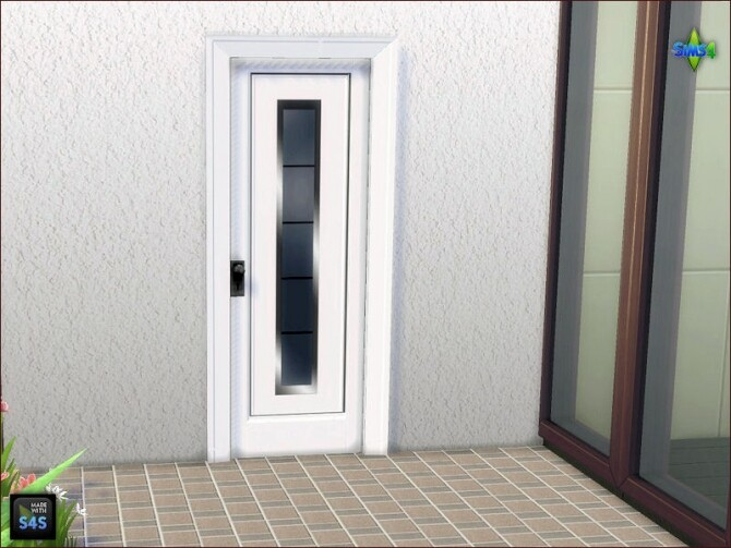 6 front doors by Mabra at Arte Della Vita image 10313 670x503 Sims 4 Updates