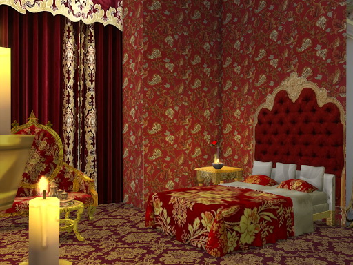 Sims 4 Wallpapers, Rugs & Floorings at Anna Quinn Stories