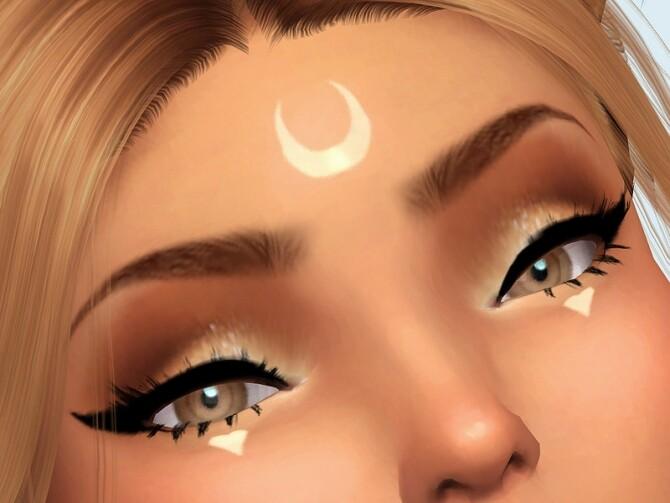Moon Set by Saruin at TSR image 1112 670x503 Sims 4 Updates