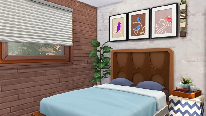 TINY TRAILER FOR A BIG FAMILY at Aveline Sims image 1115 670x377 Sims 4 Updates