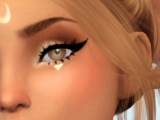 Moon Set by Saruin at TSR image 1211 670x503 Sims 4 Updates