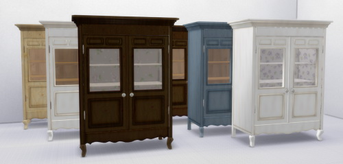 Book Cabinet mini set by pocci at Garden Breeze Sims 4 image 122 Sims 4 Updates