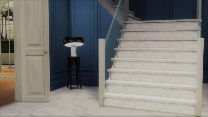 Sims 4 SNOOPY TABLE LAMP at Meinkatz Creations