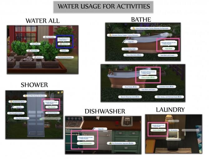 FUNCTIONAL WATER PUMP at Icemunmun image 1252 670x509 Sims 4 Updates