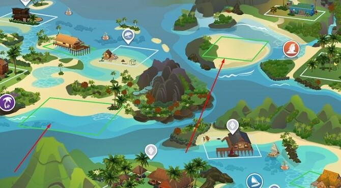 Animal Crossing Challenge at KAWAIISTACIE image 1336 670x369 Sims 4 Updates