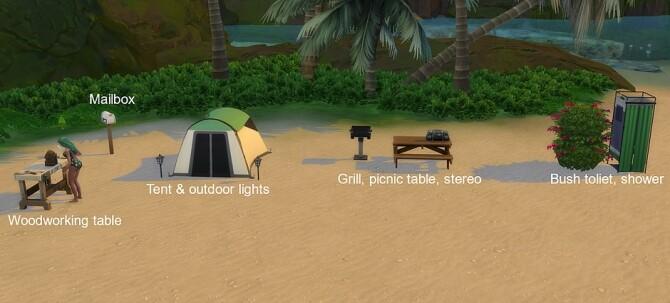 Animal Crossing Challenge at KAWAIISTACIE image 1345 670x303 Sims 4 Updates